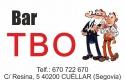 Bar TBO