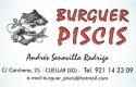 Burguer Piscis