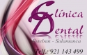 Clínica Dental Esteban Salamanca
