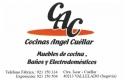 Cocinas Ángel Cuéllar