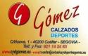 Deportes Gomez