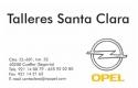 Talleres Santa Clara