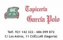 Tapicería García Polo
