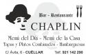 rte Chaplin cuellar