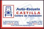 Autoescuela-Castilla