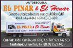 Autoescuela El Pinar & El Henar