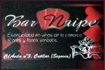Bar Naipe