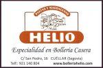 Bollería-Helio