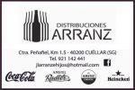 Distribuciones Arranz