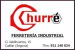 Ferretería-Churré