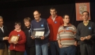 Premio a los valores deportivos a la Fundación Personas