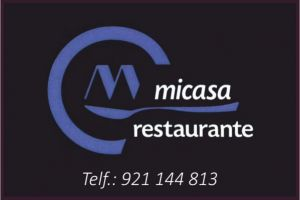 Micasa-Restaurante